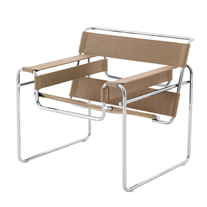 Knoll - Wassily en toile