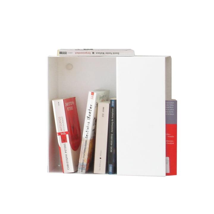 vonbox - Bibliothèque Box S-box