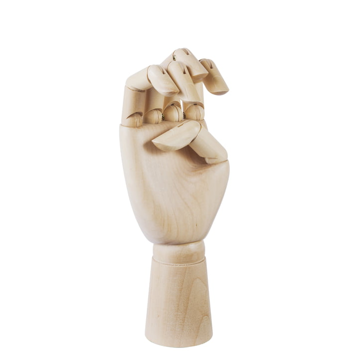 Hay - Wooden Hand, moyenne