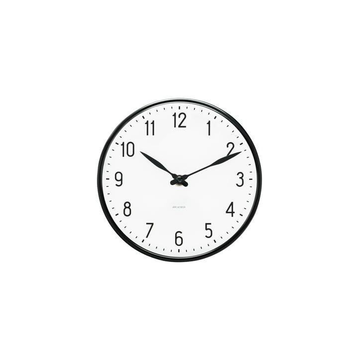 Rosendahl Timepieces - Horloge murale AJ Station, Ø16cm