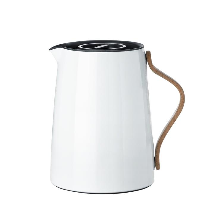 Stelton - Emma carafe isotherme de thé, bleu