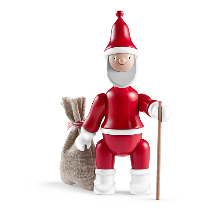 Kay Bojesen Denmark - Père Noël