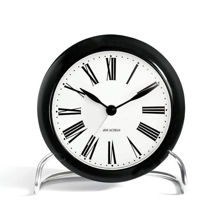 Rosendahl - Horloge de table avec alarme AJ Roman