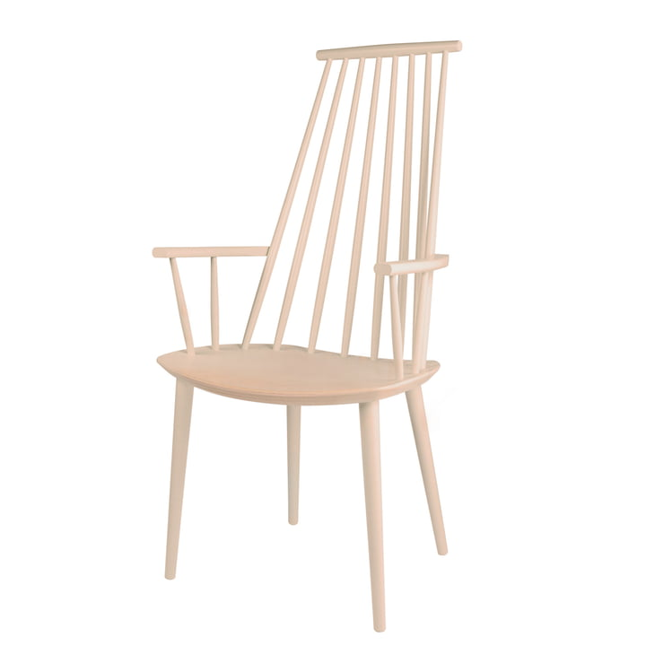 Hay - J110 Chair, hêtre (naturel)