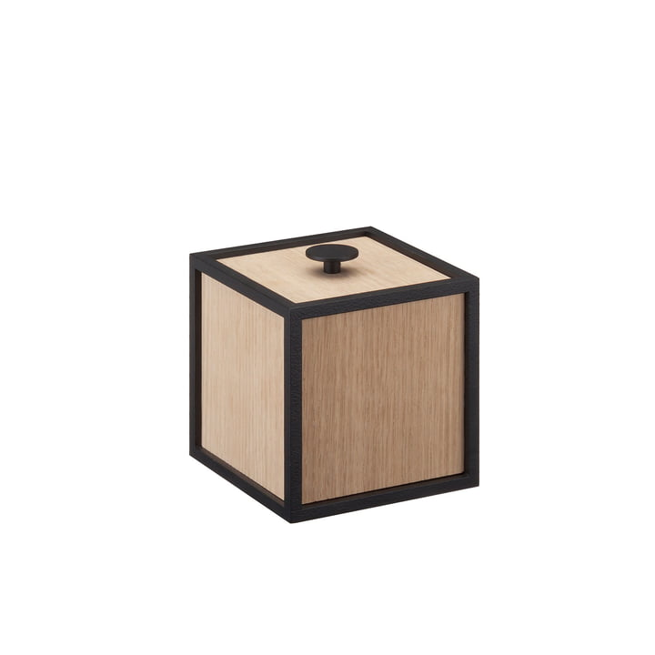 Frame Box 10 de by Lassen en chêne