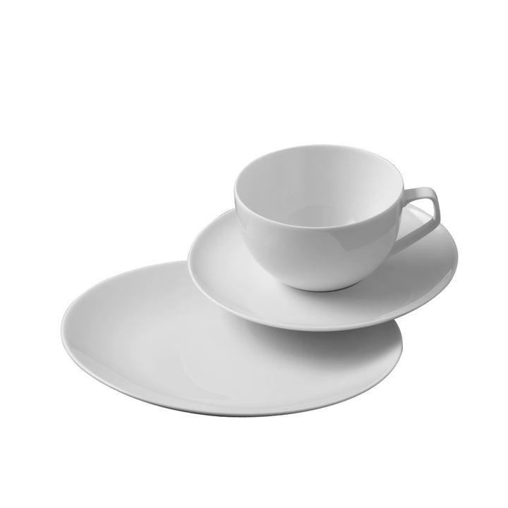 Rosenthal - Service à café TAC