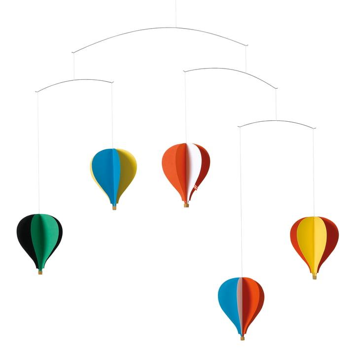 Balloon Mobile 5 Tiré de Flensted Mobiles