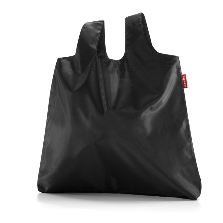 Der reisenthel - mini maxi shopper en noir