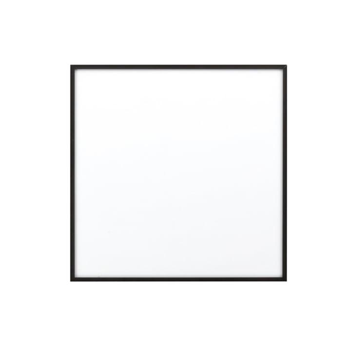 Illustrer le cadre 29,7 x 29,7 cm par Lassen en noir