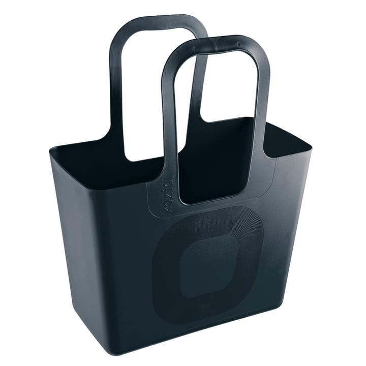 Koziol - Sac XL, noir