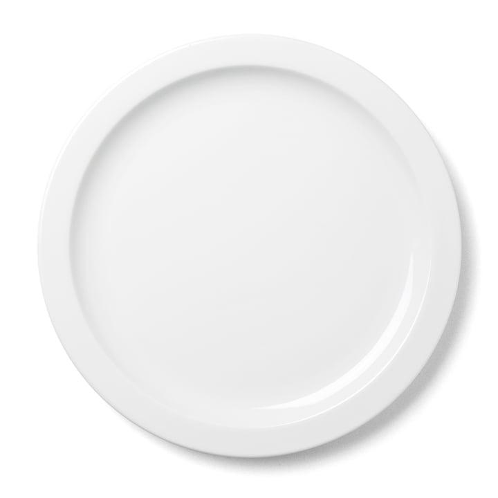 Menu - Assiette New Norm Ø 28,5cm, blanc
