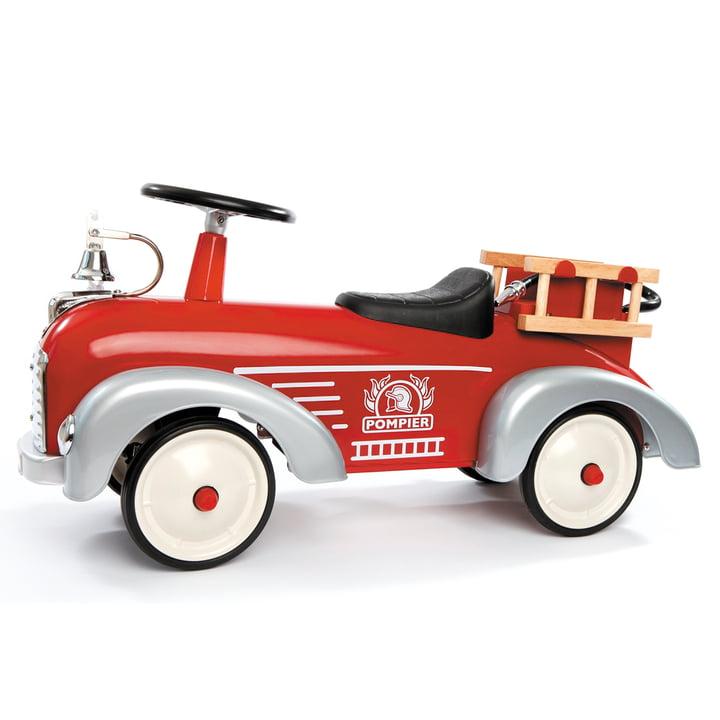 Baghera - Porteur Pompier