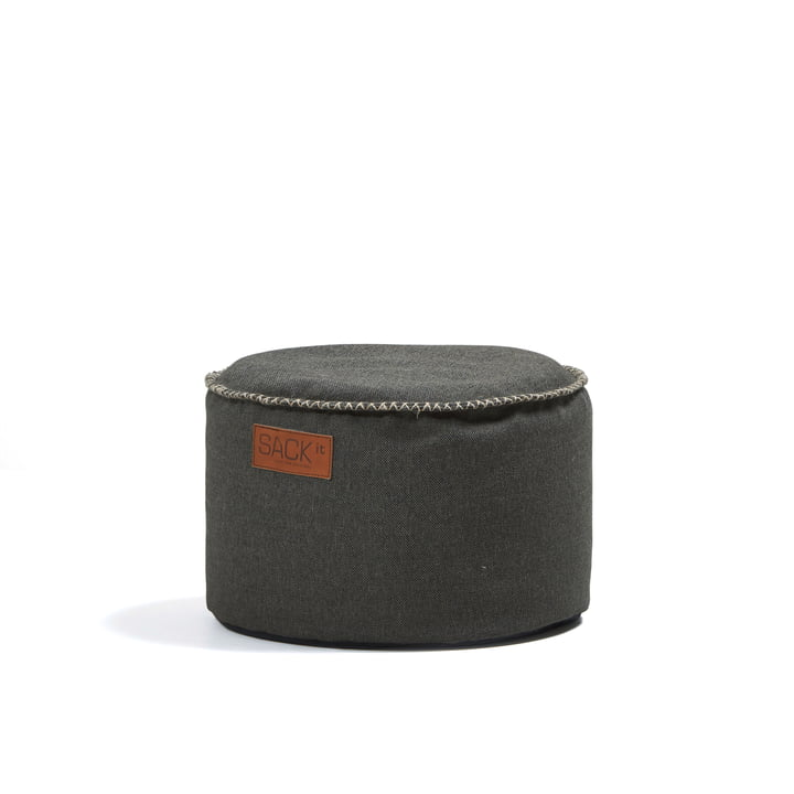 Sack it - Retro it Drum Outdoor, marron