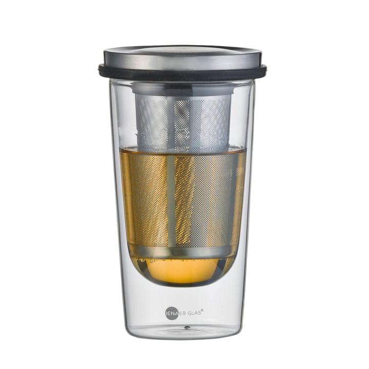 Jenaer Glas - Verre Hot'n Cool, set de thé