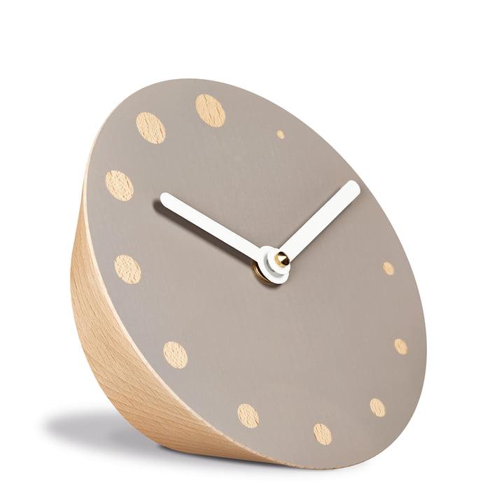 siebensachen - rockaclock Horloge de table, nuit