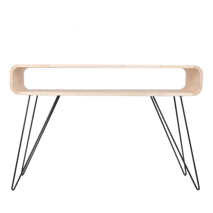 XLBoom - Metro Sofa Table, bois