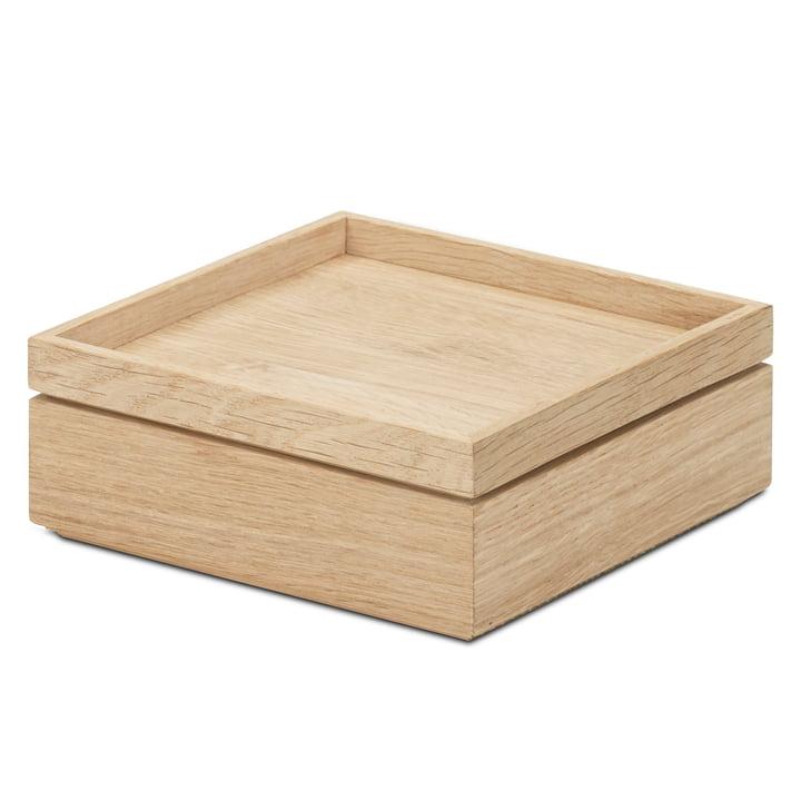 Le Nomad Box de Skagerak de chêne
