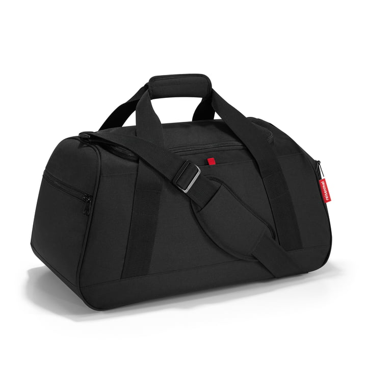 reisenthel - Sac activitybag, noir