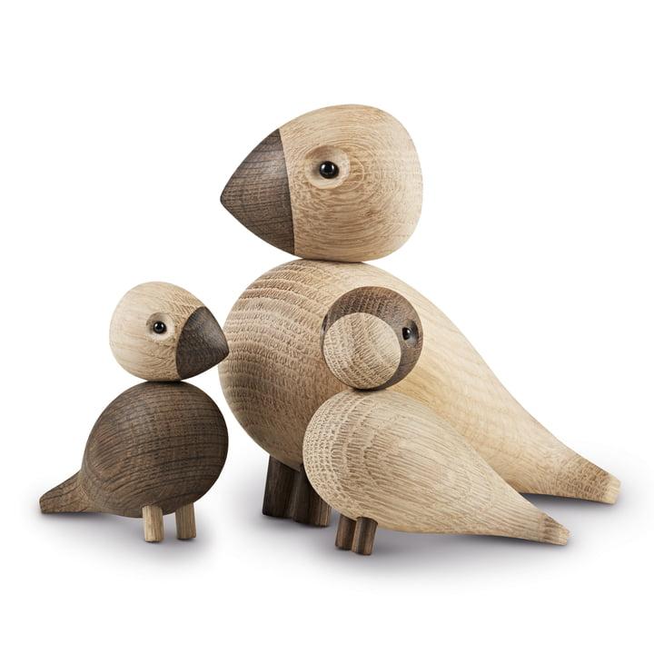 Rosendahl - Kay Bojesen Denmark, oiseau chanteur Alfred