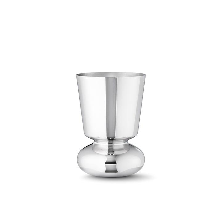 Georg Jensen - Vase 220 Alfredo, acier inoxydable