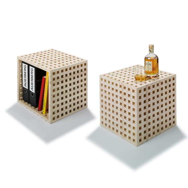 La Square Box d'Auerberg