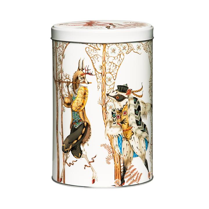 Tanssi boîte en métal d'Iittala