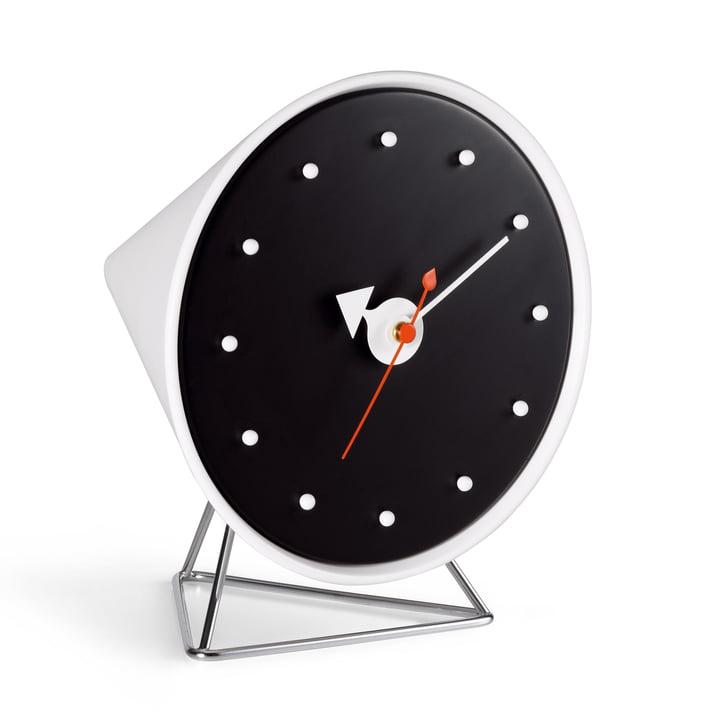 Vitra - Cone Clock, Polyuréthane