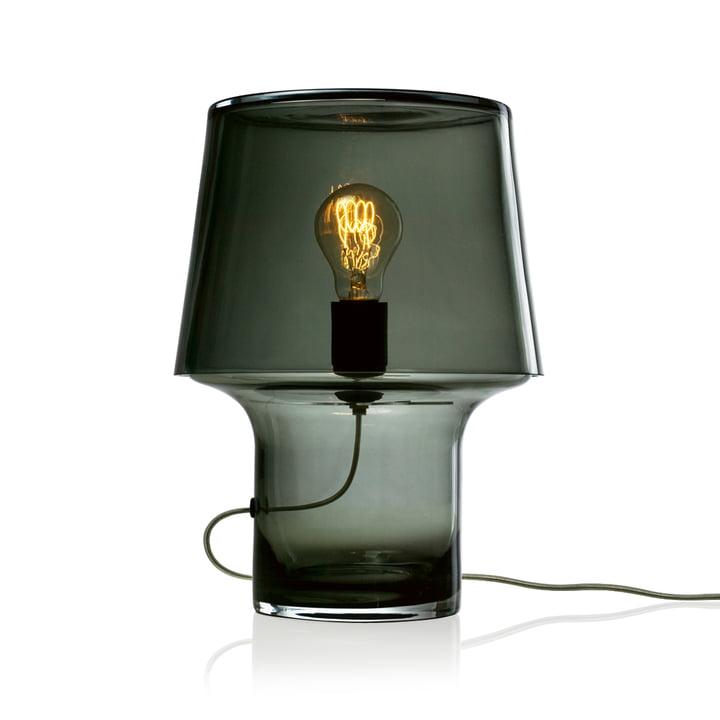Muuto - Cosy in Grey lampe de table, transparent gris