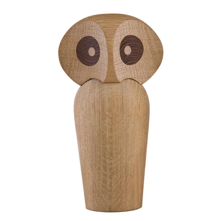 ArchitectMade - Owl Large, chêne naturel