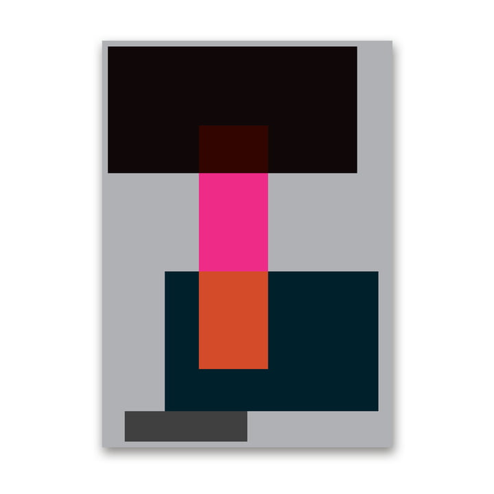 Paper Collective - Poster Wrong Geometry01