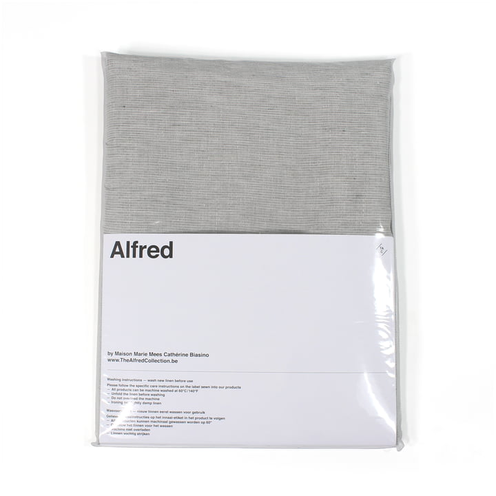 Alfred - Emballage Alma