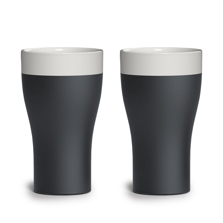 Magisso - Mugs Cool-ID (lot de 2)