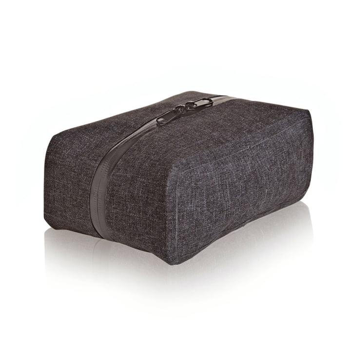 Nomess - Trousse de toilette, gris