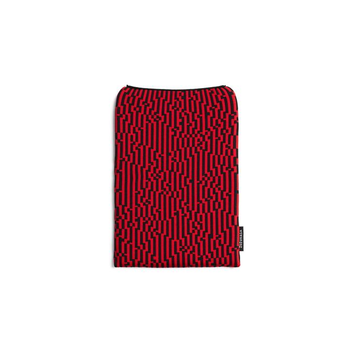 Zuzunaga - Étui pour iPad Mini, rouge