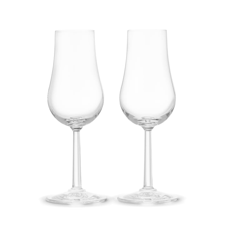 Rosendahl - Verre à liqueur Grand Cru (lot de 2), 24 cl