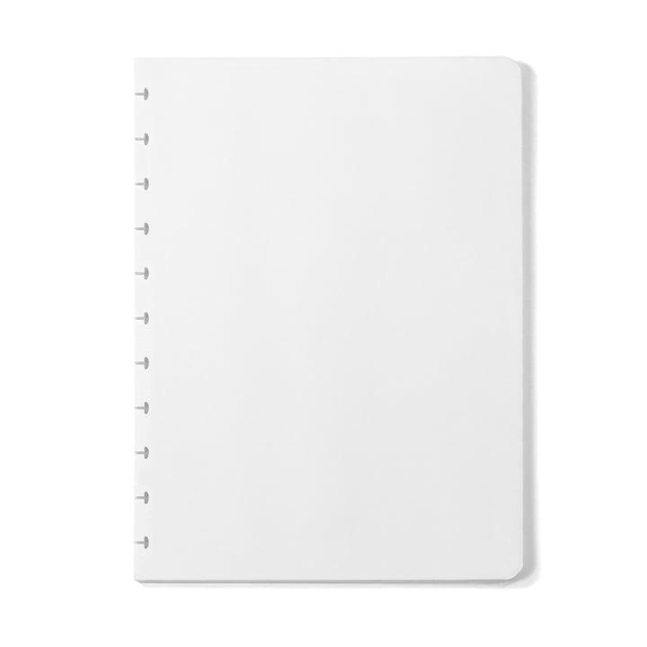 Atoma - Pack de recharge Basic A4, blanc
