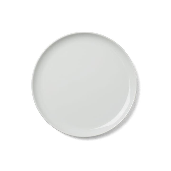 Menu - Assiette d'accompagnement New Norm Ø 19cm, blanc