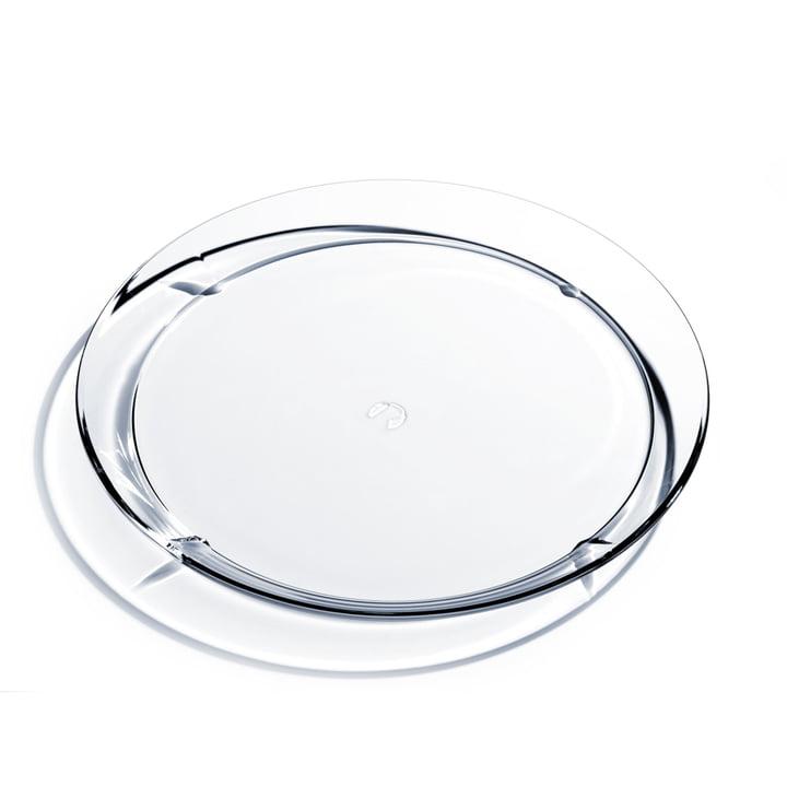 Rosendahl - Coupelle de service Grand Cru en verre exempt de plomb