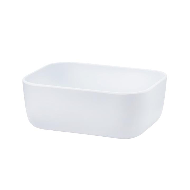 Boîte à beurre Box-It par Rig-Tig by Stelton en blanc