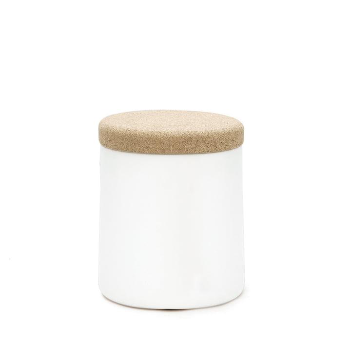 Kristalia - Table d'appoint Degree en blanc