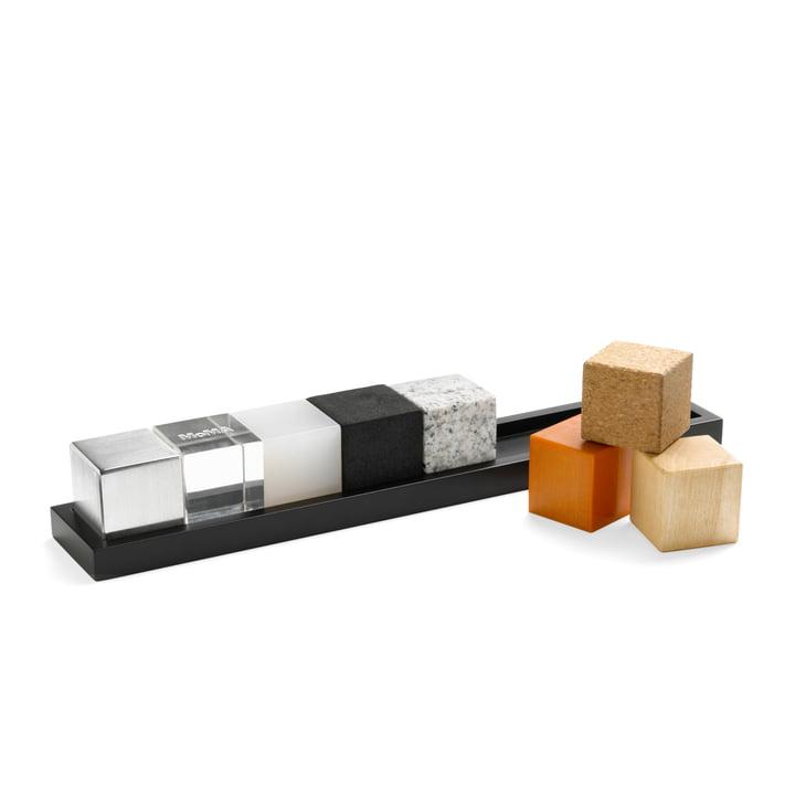 Cubes d'architecte de MoMA Collection