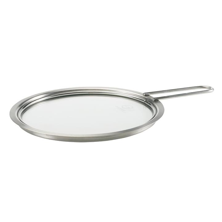 Couvercle de casserole Ø 20cm de Eva Trio en verre