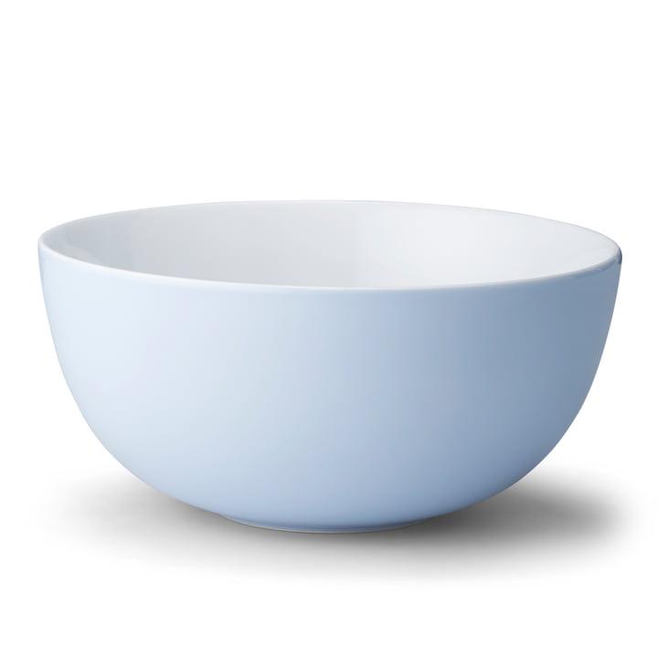 Coupe Emma en grand format de Stelton en bleu
