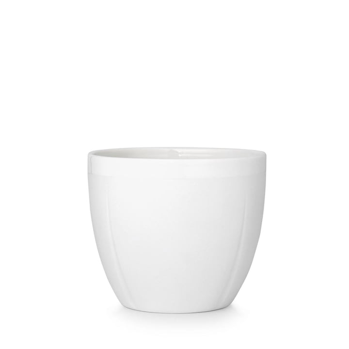 Rosendahl - Cache-pot Grand Cru blanc 14cm