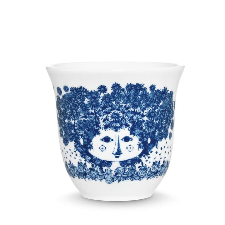 Bjørn Wiinblad - Tasse isolante Felicia, 25cl, bleu