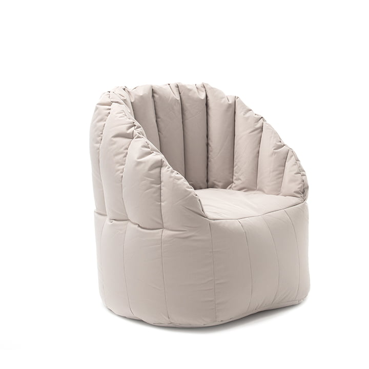 Shell Outdoor de Sitting Bull en beige