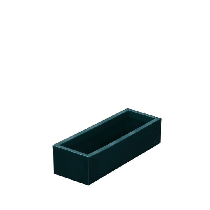 Conmoto - Flowerbox h25 × l84 × p25cm