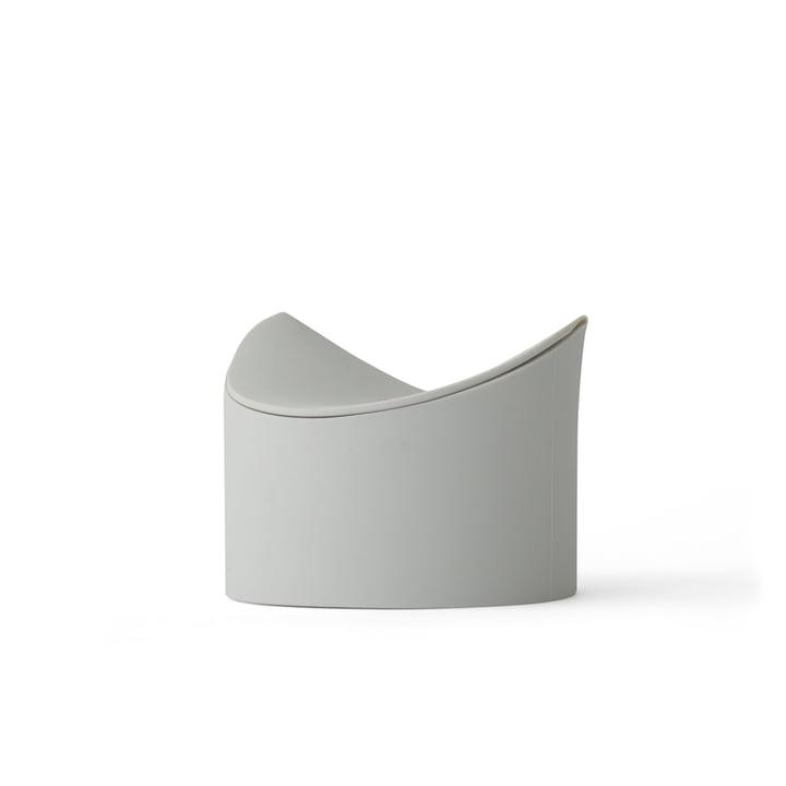 Menu - Rangement Phold S, couleur cendre