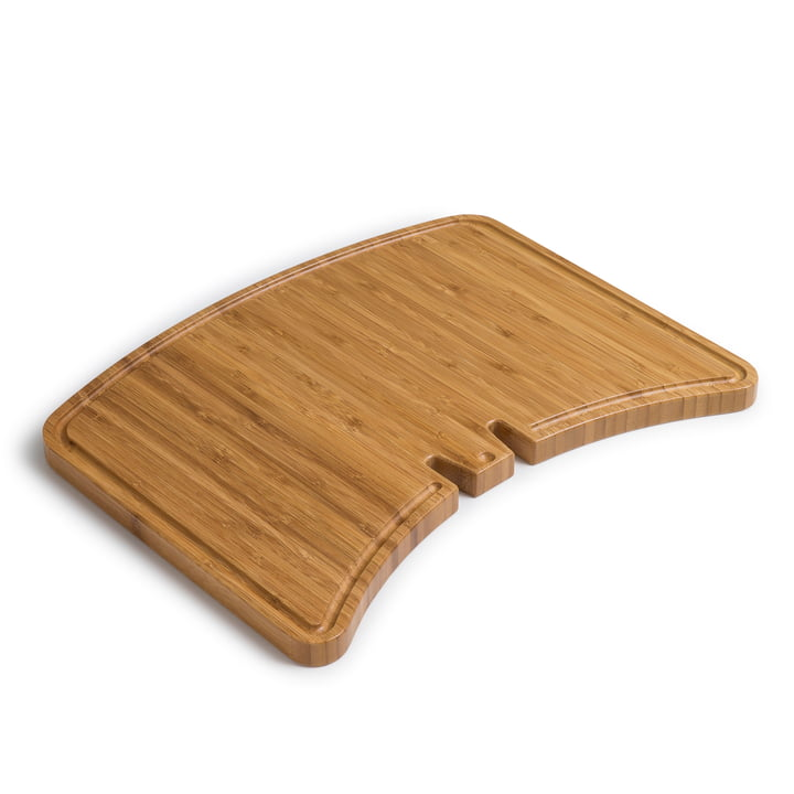Planche en bois de chêne de Höfats