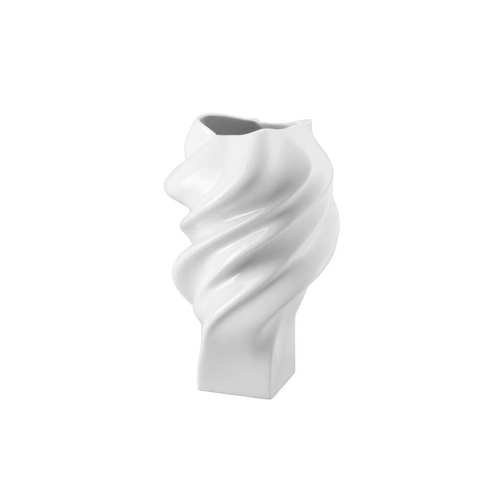 Le vase Squall de Rosenthal d'une hauteur de 23cm